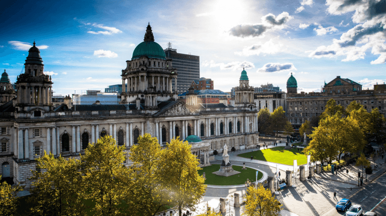 Equity Release Belfast Interest Rate