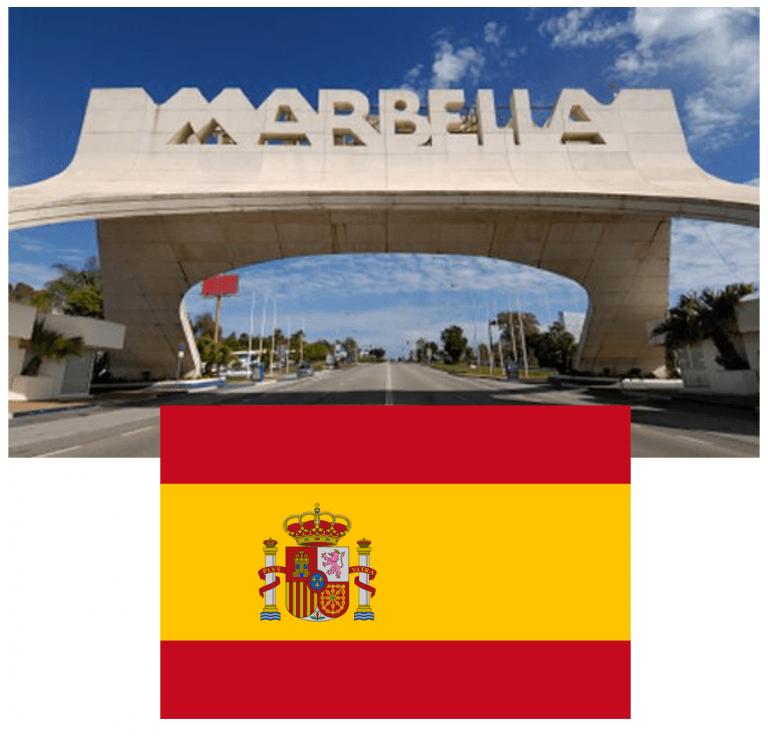 Self Cert Spanish Mortgage